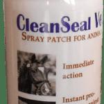 Cleanseal vet