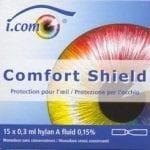 Comfort-shield-øjendråber