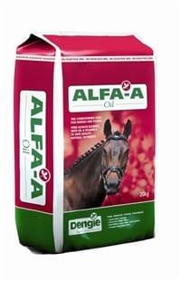 Dengie Alfa-A Oil - Gærum Dyreklinik