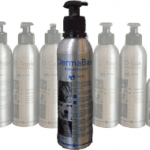 Dermabase shampoo