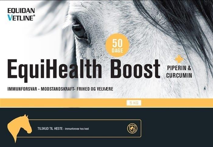 EquiHealth Boost