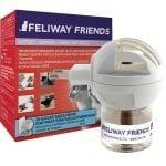 Feliway Friends diffusor m flaske 48ml