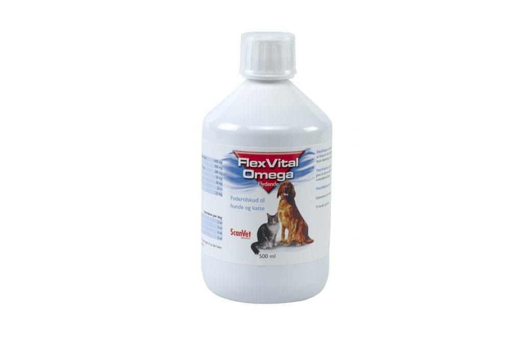 Flexvital 250 ml