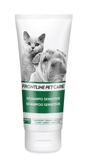 Frontline Shampoo Sensitive