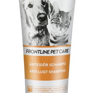 Frontline Shampoo anti-lugt