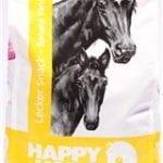 Happy horse banan vanille