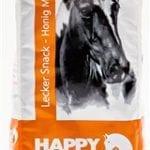 Happy horse honning mango