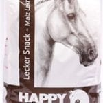Happy horse lakrids malt