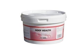 Hoof-Health