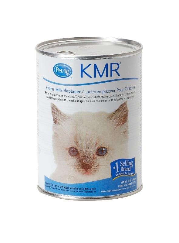 KMR-killingemælk-pulver