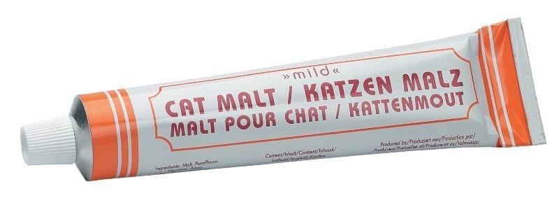 Kattemalt-mild