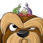 Håndkøbsmedicin - loppe og flåtmidler til hunde
