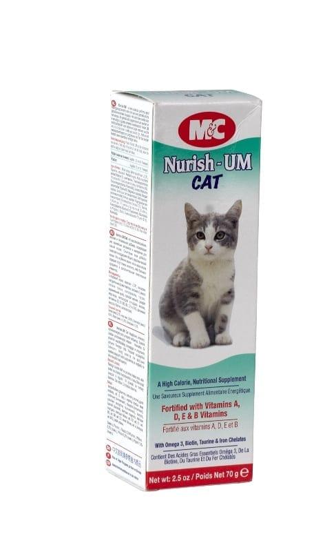 Nurish-Um til kat