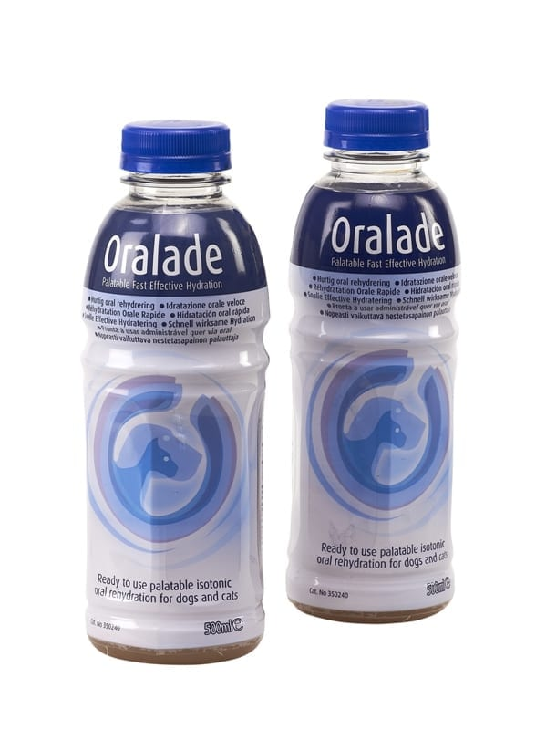 Oralade