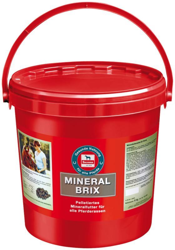 Salvana Mineral Brix