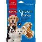 Sanal Calcium Chicken Bones pouch