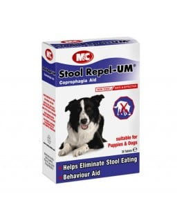 Stool-Repel-UM-30-tabletter