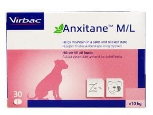Virbac Anxitane, M L