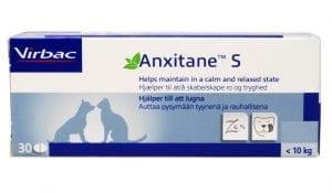 Virbac Anxitane, S