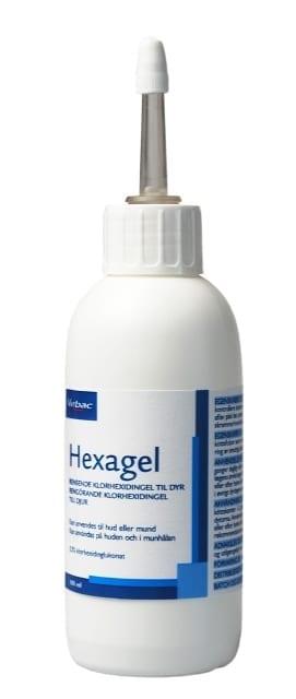 Virbac Hexagel