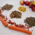Jern, vitaminer, mineraler og sporstoffer