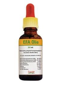 Dyrlægens EFA olie