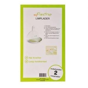 myFleaTrap™ - Limplader