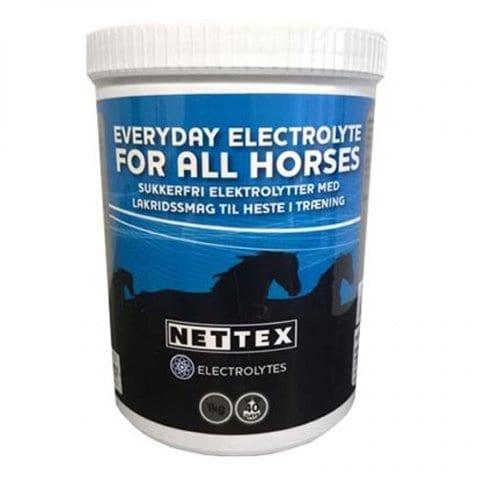 Everyday electrolyte